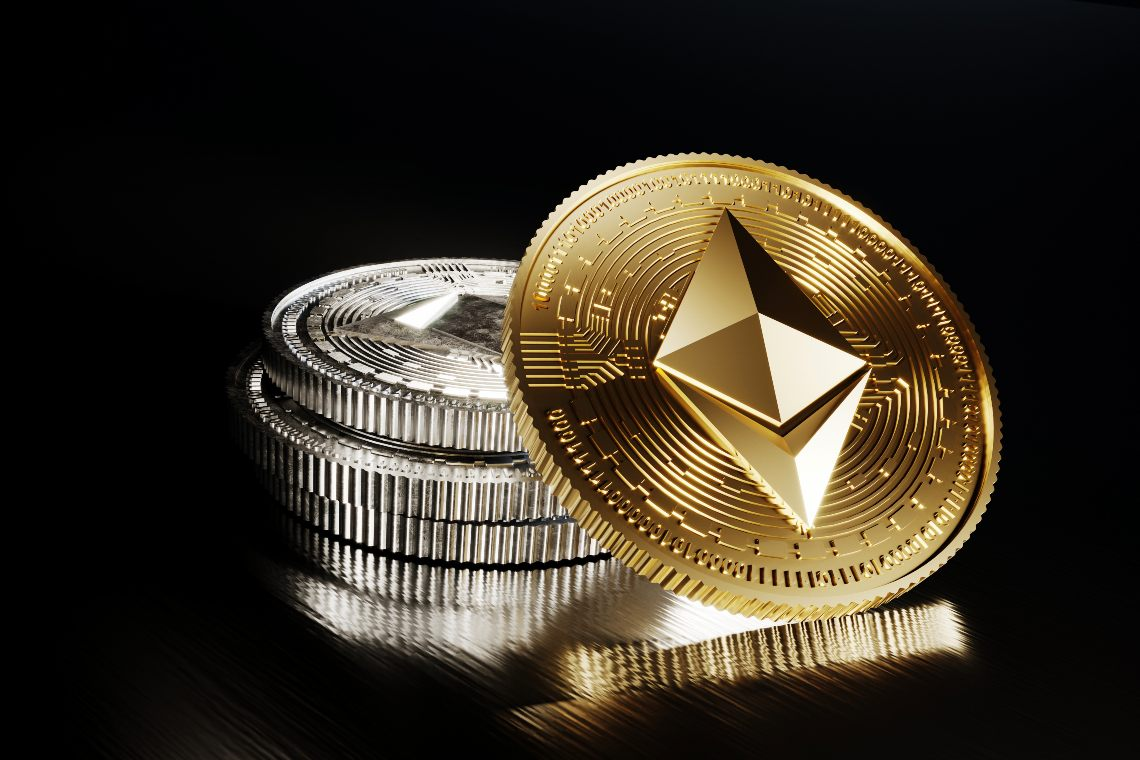 You are currently viewing Ethereum: record values and future price predictions