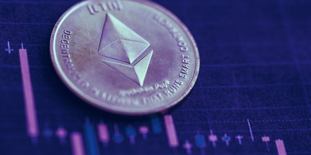 You are currently viewing The Winner of Ethereum's Market Crash? Uniswap and DeFi Exchanges