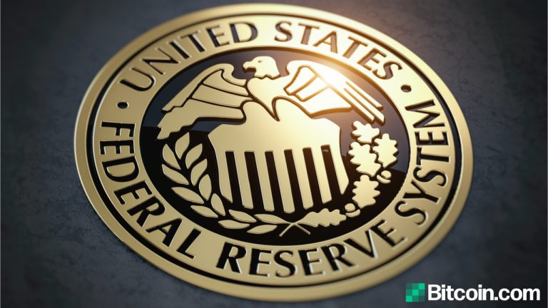 You are currently viewing Fed Begins to Taper QE- US Central Bank Removes $351 Billion in Liquidity via Reverse Repos