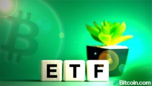 Read more about the article Fund Manager One River Files SEC Prospectus for Carbon Neutral Bitcoin ETF