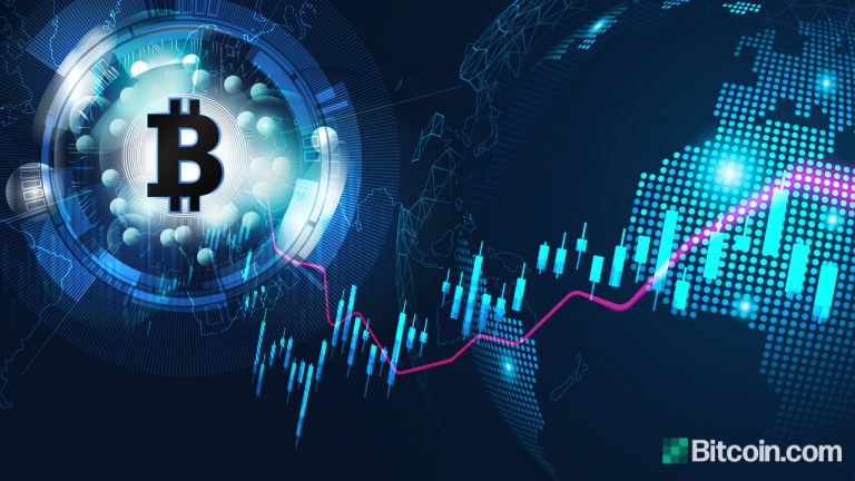 You are currently viewing Goldman Sachs Launches Bitcoin Derivatives Trading as 'Institutional Demand Continues to Grow Significantly'