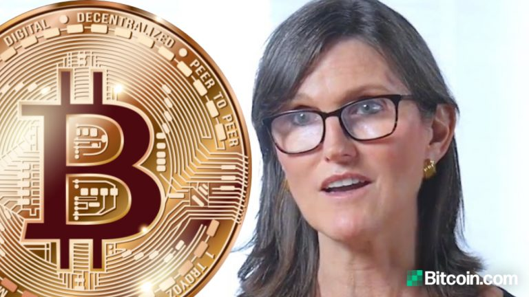 You are currently viewing Ark Invest CEO Says Impossible to Shut Down Bitcoin — Regulators Will Become More Friendly Over Time