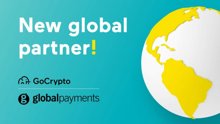 You are currently viewing Global Payments and GoCrypto Shape the New Era of Payments
