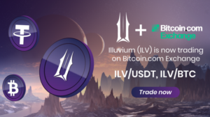 Read more about the article Blockchain-Based Gaming Illuvium (ILV) Token Is Now Listed on Bitcoin.com Exchange