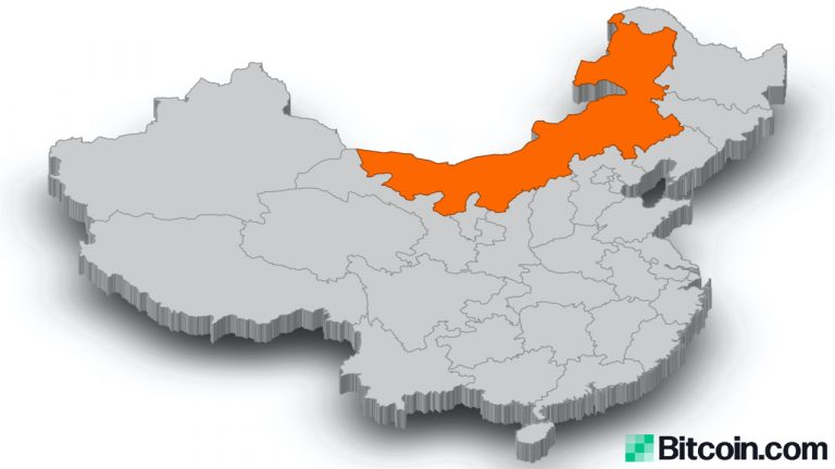 You are currently viewing Beijing's Distaste for Bitcoin Mining Spreads to Inner Mongolia, Miners Could Face a 'Social Credit Blacklist'
