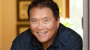Read more about the article Rich Dad Poor Dad's Robert Kiyosaki Urges Crypto Investors to Buy the Dip, Says 'Stop Whining and Take Action'