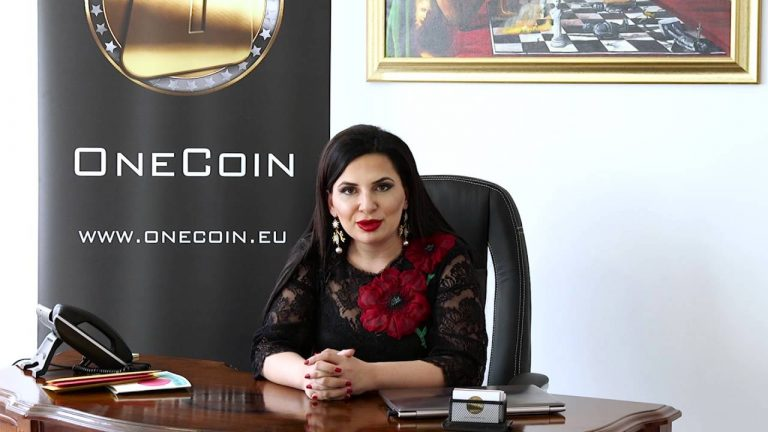 You are currently viewing Lawsuit Claims Onecoin's 'Cryptoqueen' Ruja Ignatova Holds 230,000 Bitcoin
