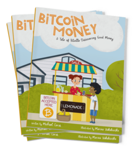 Read more about the article Find The Best Books About Bitcoin