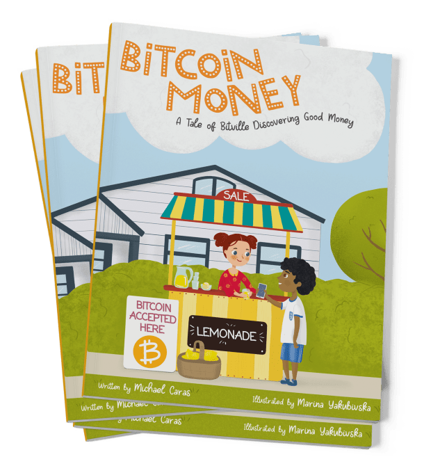 You are currently viewing Find The Best Books About Bitcoin