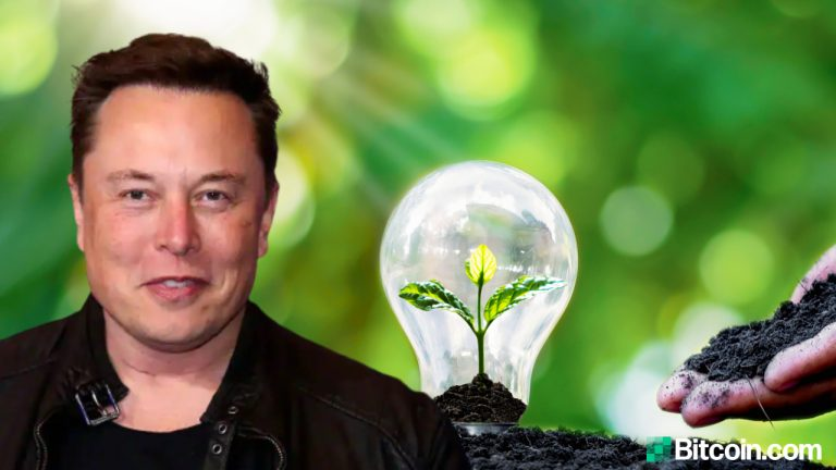 You are currently viewing Elon Musk Convinces Miners to Form 'Bitcoin Mining Council' to Promote Renewable Energy Usage