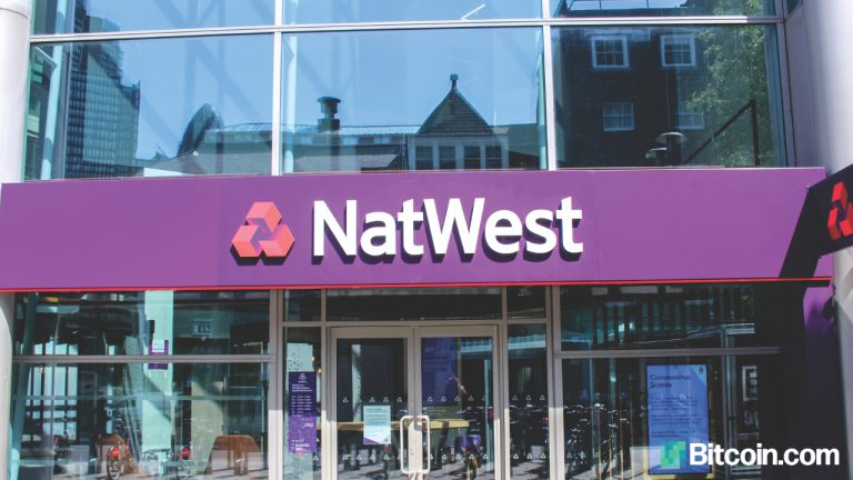 You are currently viewing Major British Bank Natwest Alerts Customers With Tips to Avoid Cryptocurrency Scams