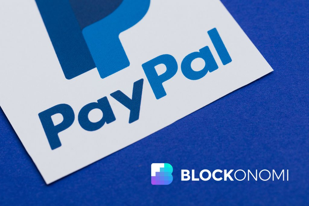 You are currently viewing PayPal Will Expand its Crypto Operations: Coin Withdrawals Soon