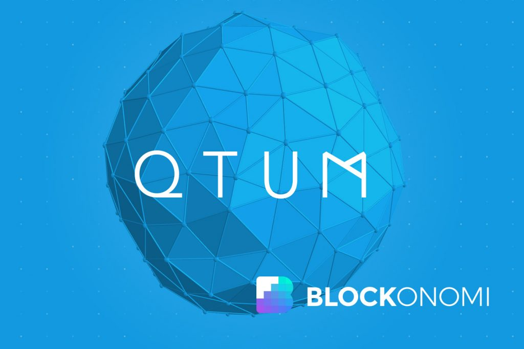 You are currently viewing Qtum Chain Forms Venture Capital Group: Qtum VC