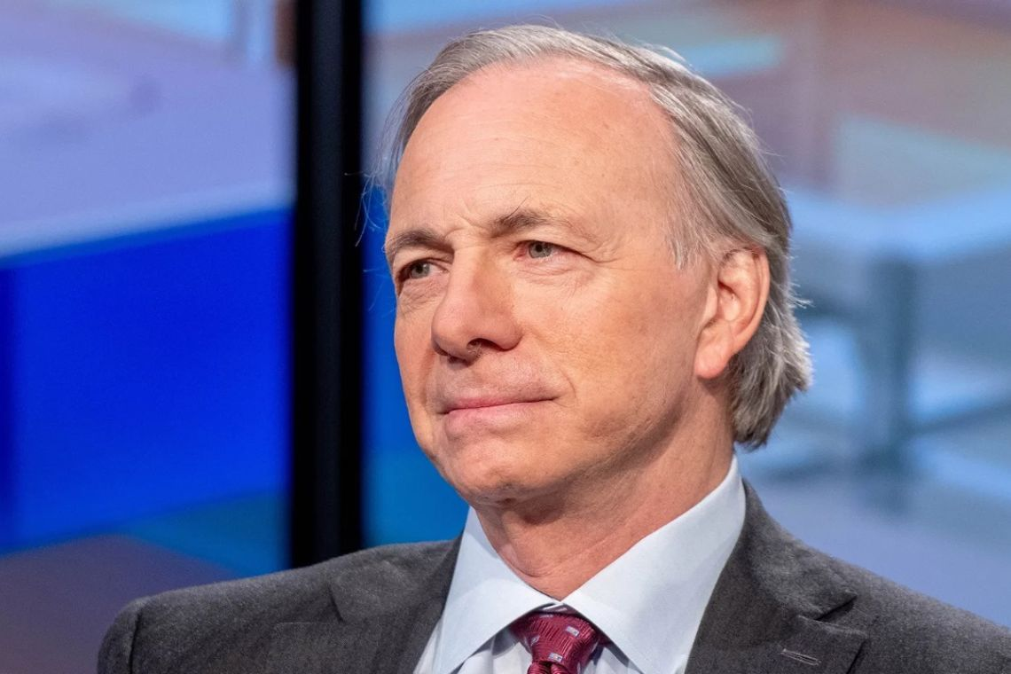 You are currently viewing Ray Dalio has bought bitcoin