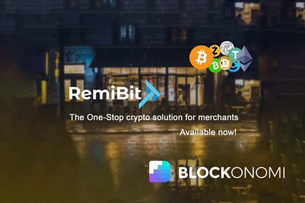 You are currently viewing RemiBit Making Crypto Payments Easy for Businesses and Enterprises