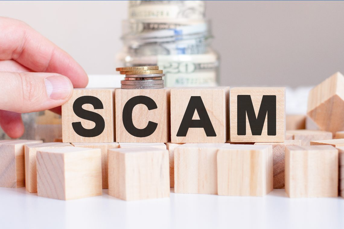 You are currently viewing Crypto scams and other financial markets: how to be safe