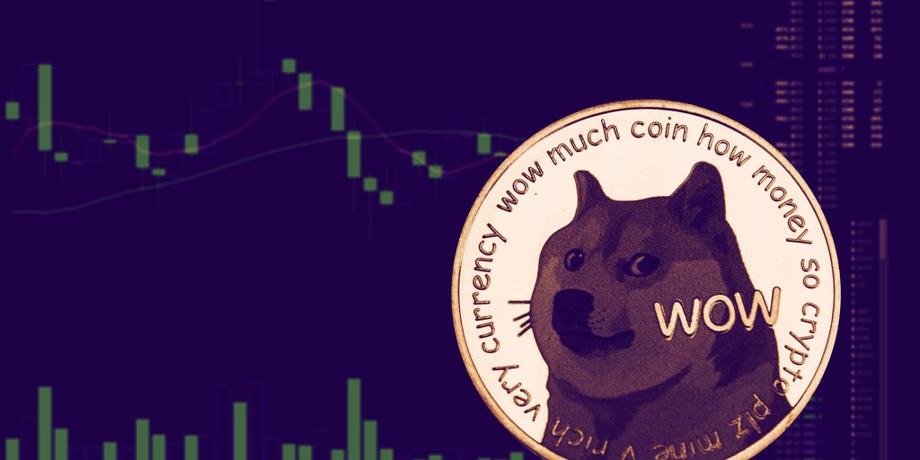 You are currently viewing Investing Stimulus Checks in Dogecoin Would Have Made You $425,000
