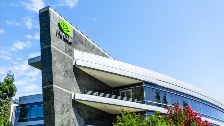You are currently viewing Nvidia Makes $155 Million From Crypto Mining Chips in Fiscal Q1