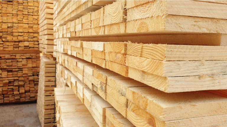 You are currently viewing Crypto Derivatives Exchange FTX Starts Offering Lumber Futures Amidst Commodities Price Boom
