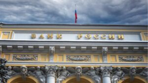 Read more about the article Bank of Russia Tests Services Related to Cryptocurrencies