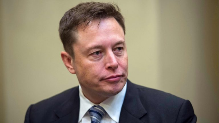 You are currently viewing Elon Musk Reaffirms His Crypto Allegiance