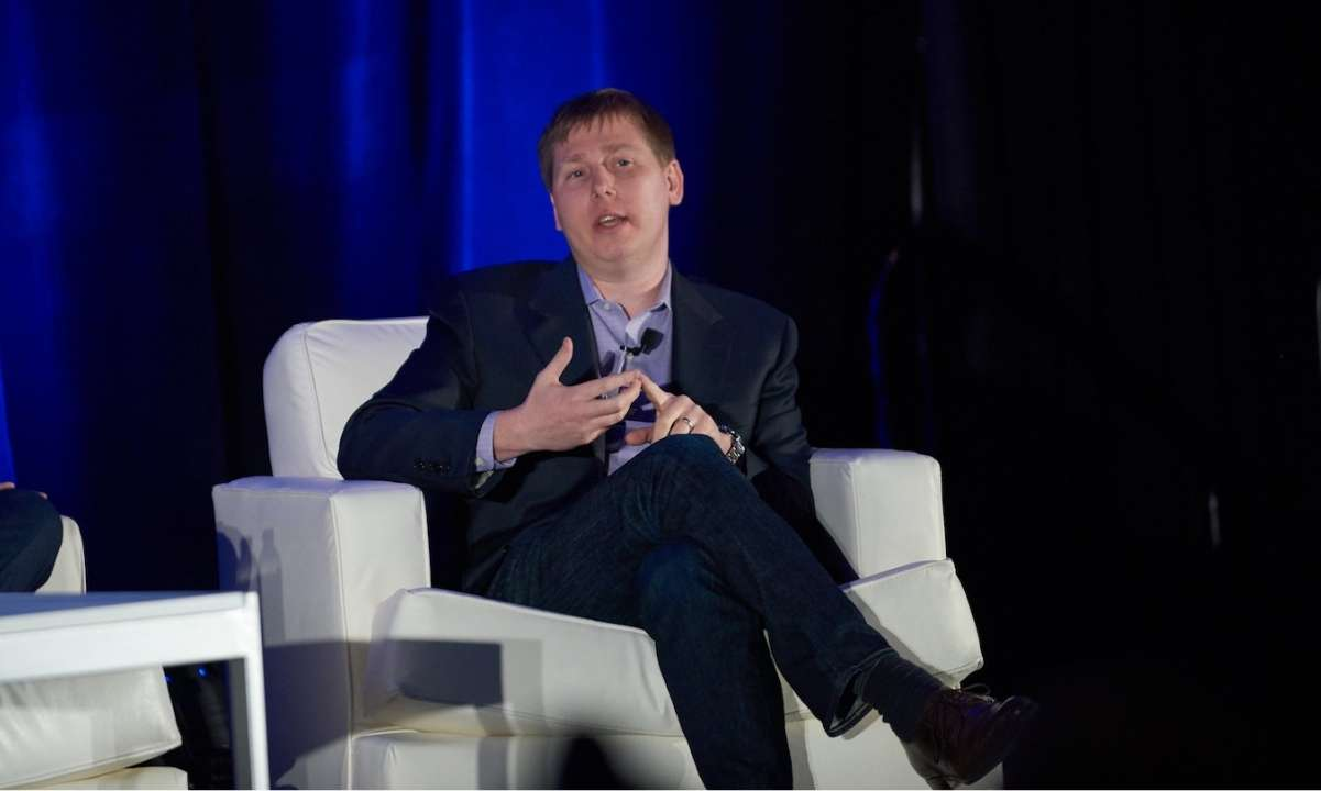 You are currently viewing Dogecoin Holders Should Convert Their DOGE to BTC, Says Barry Silbert