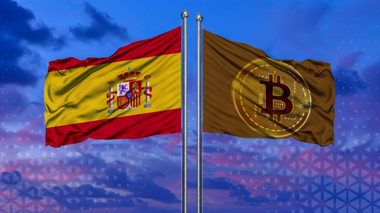You are currently viewing Spain to Share Data of Users From Domestic Crypto Businesses With European Union Countries