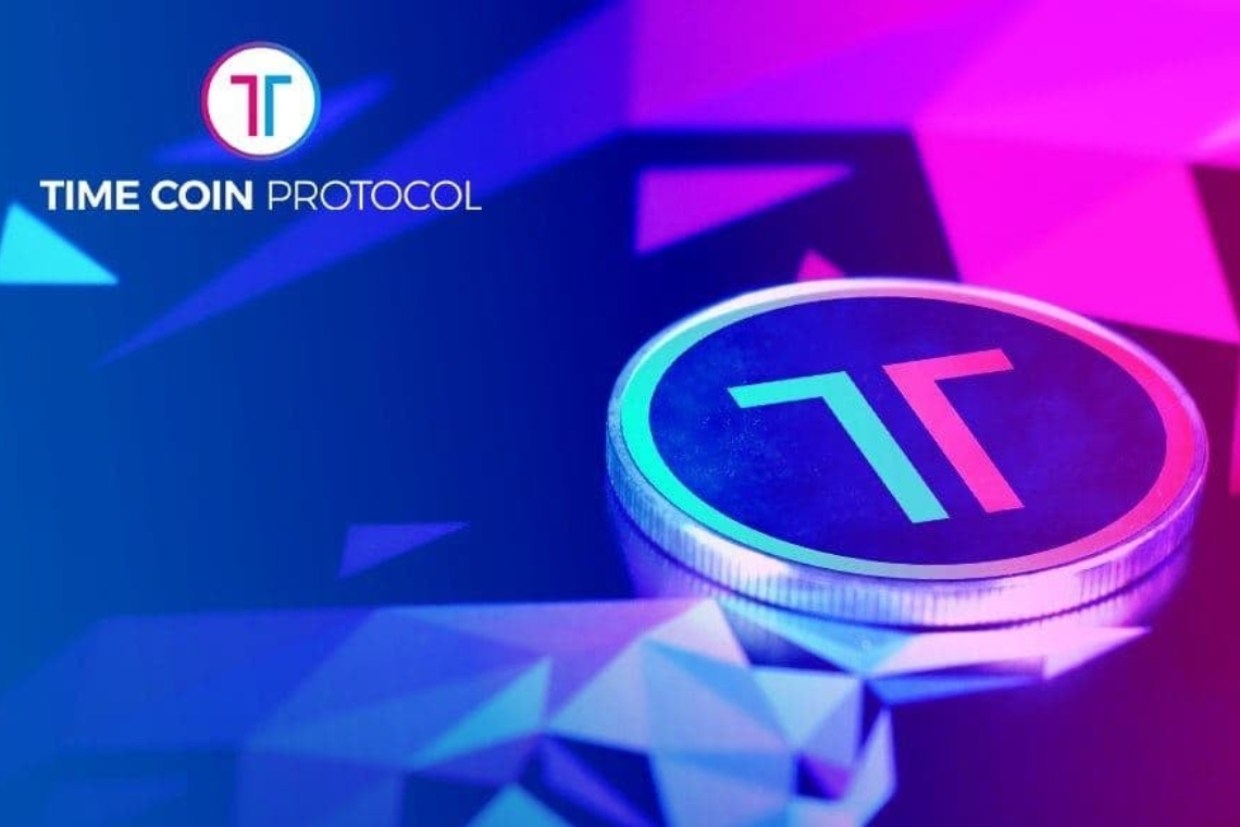 You are currently viewing $4.5 Million worth of TimeCoin (TMCN) in the special token sale
