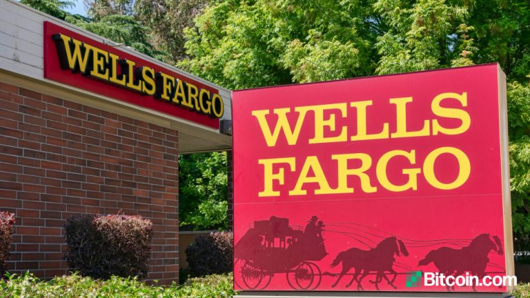 You are currently viewing Wells Fargo Gets Into Crypto With Upcoming 'Professionally Managed' Cryptocurrency Investment