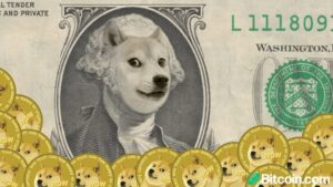 Read more about the article Who Owns the Mystery Dogecoin Whale Address? Robinhood's CEO Dismisses Speculation