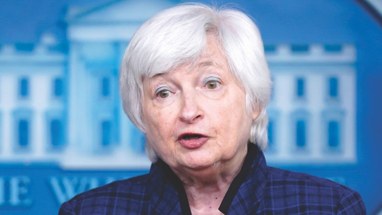 You are currently viewing US Senator Urges Treasury Secretary Yellen to Take Action on Cryptocurrency Scams to Protect Investors