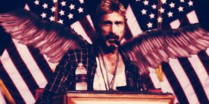 Read more about the article Alas, John McAfee, We Hardly Knew Ye