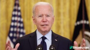 Read more about the article Biden Makes Cryptocurrency a Focus of New Anti-Corruption Directive for National Security
