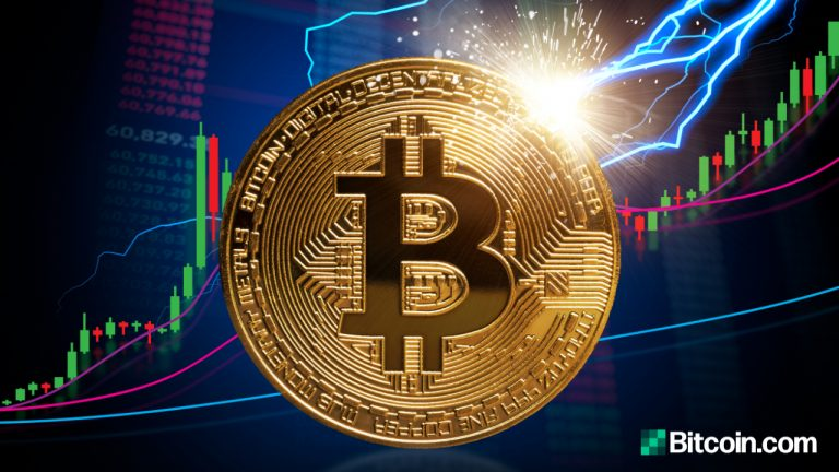 You are currently viewing Asset Manager Sees Bitcoin Price Bottoming out — Says Market Is Mispricing BTC
