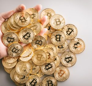 """You are currently viewing Bitcoin not """"digital gold"""" according to Goldman Sachs director"""