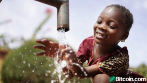 Read more about the article Clean Water Nonprofit Reveals Celebrity-Fueled Bitcoin Water Trust Initiative