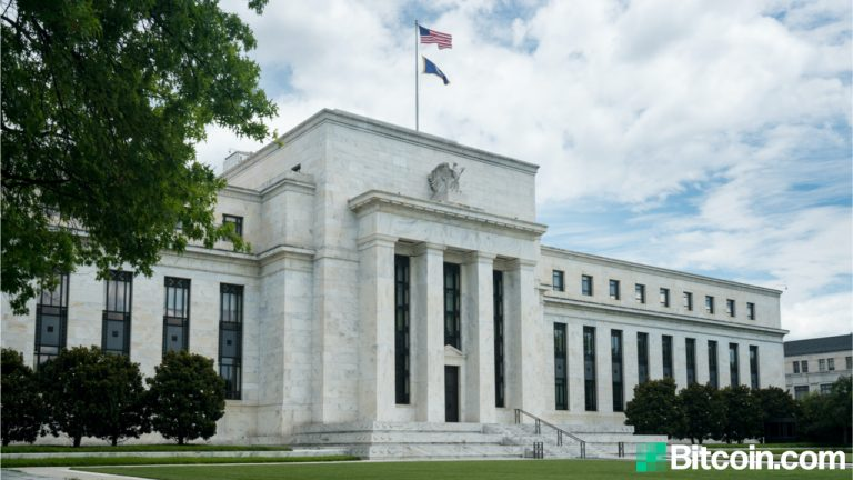 You are currently viewing QE Begins to Slow — Federal Reserve Reveals Winding Down of Corporate Bond Purchases
