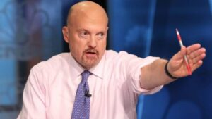 Read more about the article Mad Money's Jim Cramer Dumps His Bitcoin Over China Mining Crackdown and Ransomware Concerns