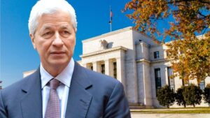 Read more about the article JPMorgan Is Stockpiling Cash – CEO Claims There's a 'Very Good Chance Inflation Will Be More Than Transitory'