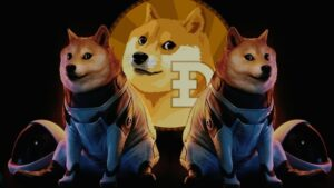 Read more about the article Dogecoin Sheds 67% Since Price High — Meme Token's 12 Month Market Stats Still Outshined BTC