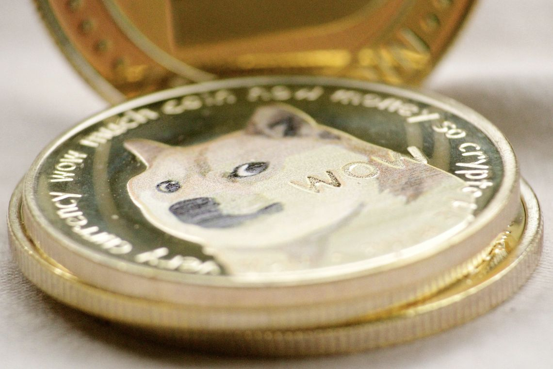 You are currently viewing Stan Druckenmiller: I try to pretend Dogecoin doesn't exist