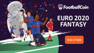 Read more about the article FootballCoin Launches Euro 2020 Fantasy Game With Collectable NFTs and XFC Prizes