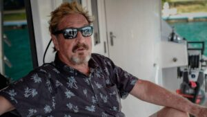 Read more about the article John McAfee's Death Ignites 'Dead Man's Switch' Theory — Widow Says He 'Was Not Suicidal'