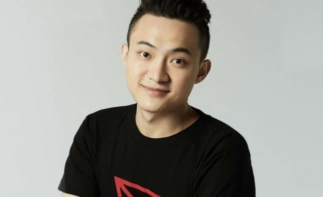 You are currently viewing Justin Sun Agrees With Elon Musk's Concerns Over Bitcoin's Carbon Footprint