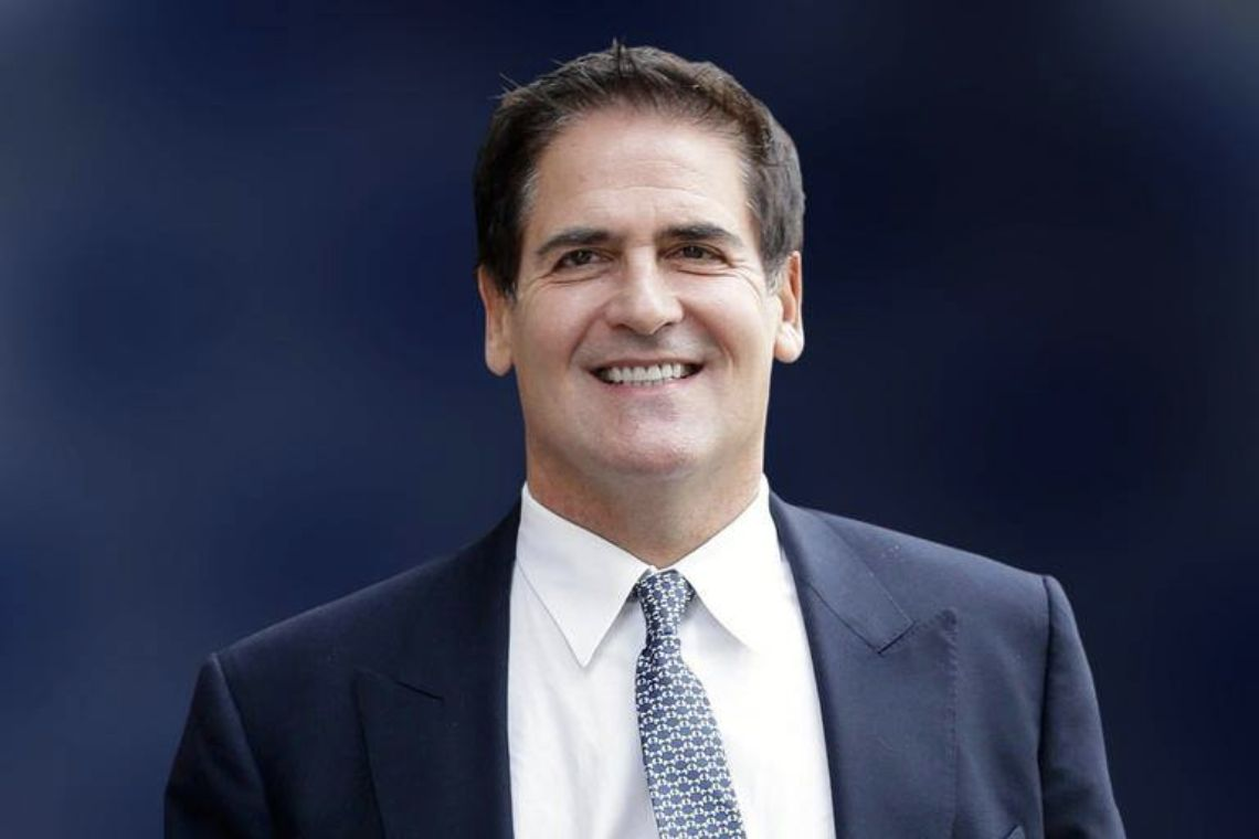 You are currently viewing Mark Cuban's cryptocurrency choices