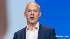 Read more about the article Norway Finance Minister Sees Great Interest in Cryptocurrency — Says Bitcoin Could See 'Breakthroughs'