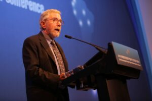 Read more about the article Paul Krugman, the Nobel laureate who keeps being wrong about Bitcoin