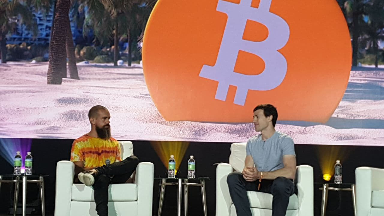 You are currently viewing Jack Dorsey: I Would Leave Square and Twitter for Bitcoin if it Needed Me More