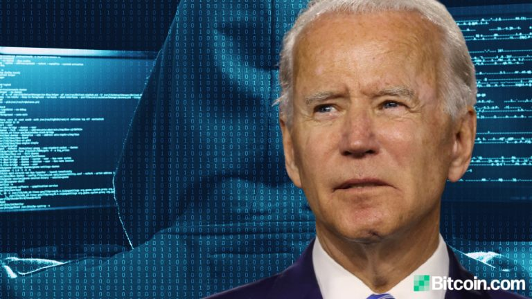 You are currently viewing Biden Administration Expanding Cryptocurrency Analysis to Find Criminal Transactions