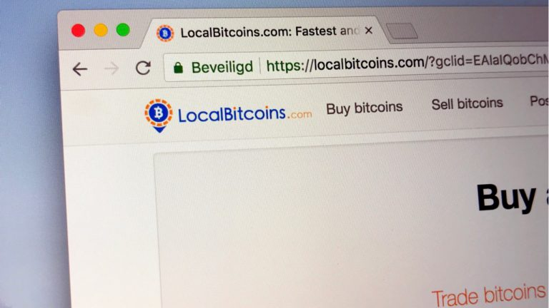 You are currently viewing Localbitcoins Adds Bitcoin Cash and Other Cryptocurrencies as Payment Methods